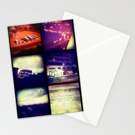 Urban I Stationery Cards
