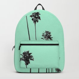 Palm Trees 9 Backpack