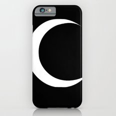 crescent moon Slim Case iPhone 6s
