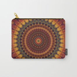 Mandala 299 Carry-All Pouch