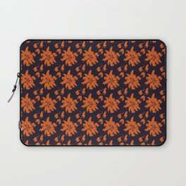 Ratking Flowers [Halloween] Laptop Sleeve