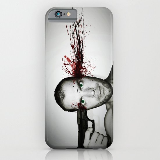 Bang... iPhone & iPod Case