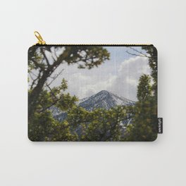Tree Frame Carry-All Pouch