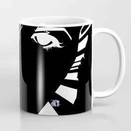 The Hair of the Kat (variant) Coffee Mug