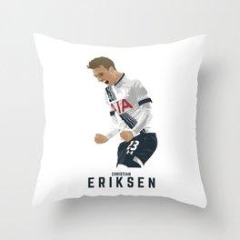 ce Throw Pillow