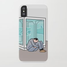 Return to the Impossibility of Death Slim Case iPhone X