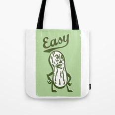Easy Peanut Tote Bag