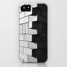 Brick'd iPhone Case