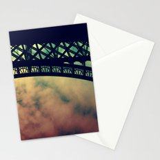 Below Stationery Cards