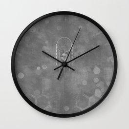 DEBUSSY Wall Clock