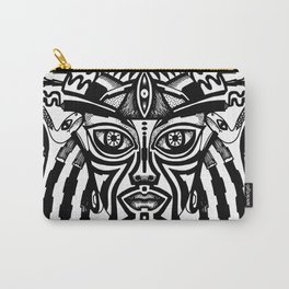 Afrodeity Carry-All Pouch