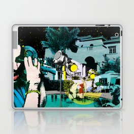 Wishfully proposed Laptop & iPad Skin