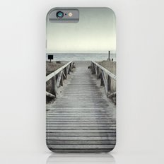 The beach....... Slim Case iPhone 6