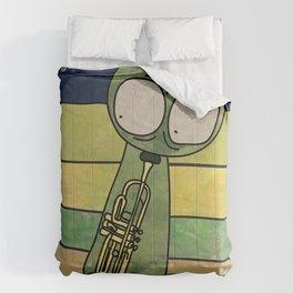 Filiberiddo from Jupiter (Trumpet) Comforters