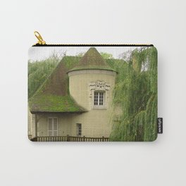 Moret Sur Loing-France Carry-All Pouch