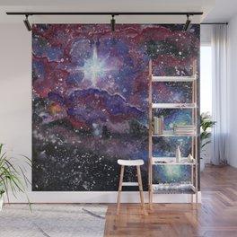 Sagittarious Nebula Wall Mural