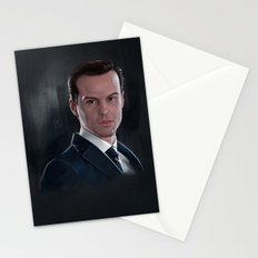 The Consulting Criminal Stationery Cards