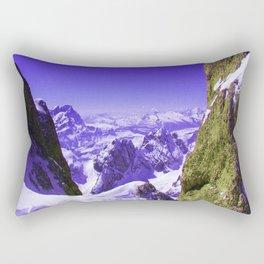 summit view Rectangular Pillow
