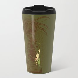 Charlotte's Lunch Travel Mug