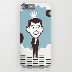 Businessman Slim Case iPhone 6s