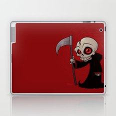Little Reaper Laptop & iPad Skin