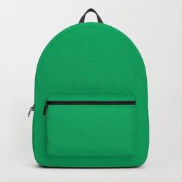 Go Green Backpack