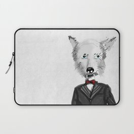My name is not Harry Haller Laptop Sleeve