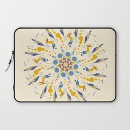 The Swimmers Laptop Sleeve