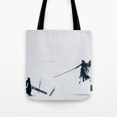 Never be a Memory Tote Bag