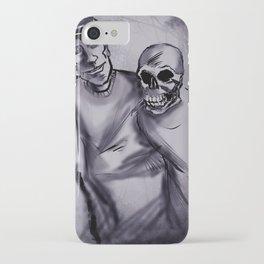 Best Buds! iPhone Case