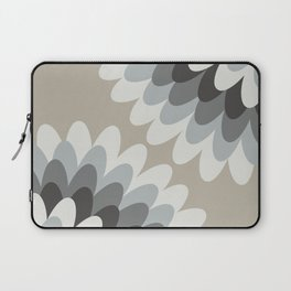 Dahlia at Classic Home Laptop Sleeve