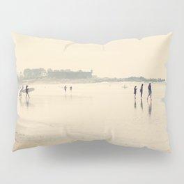 beach life II Pillow Sham