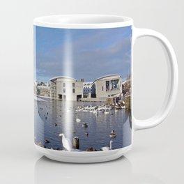 Reykjavik - Tjornin Coffee Mug