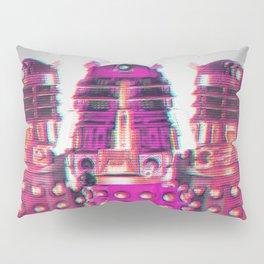 The Daleks Pillow Sham