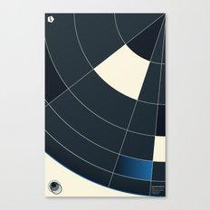No.2 Canvas Print