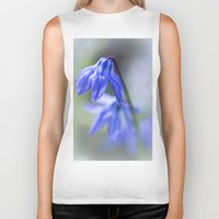 blues Biker Tanks featuring Blues.... by Bob Daalder