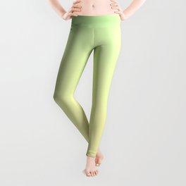 EARTHBOUND - Minimal Plain Soft Mood Color Blend Prints Leggings