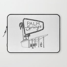 Palm Springs Laptop Sleeve