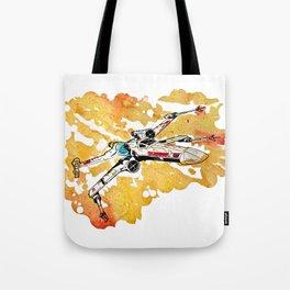 xwing Tote Bag