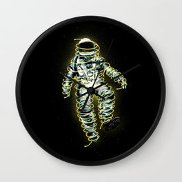 Astro Gulliver Wall Clock