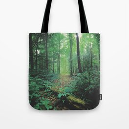 Forest Calm Tote Bag