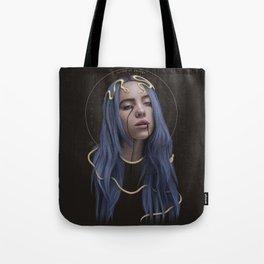 LUCTOR ET EMERGO Tote Bag