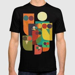 Owl squad T-shirt