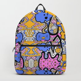 All the Happiness! Backpack