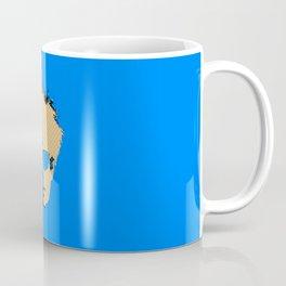 A.Warhol Coffee Mug