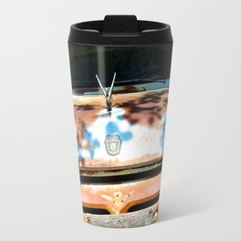 Smiley Travel Mug