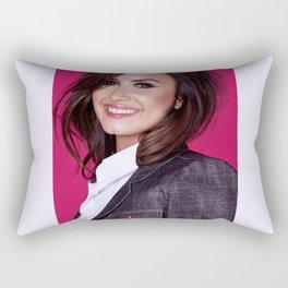 Demi #7 Rectangular Pillow