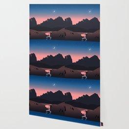 Rocky Mountain Marvelous Wallpaper
