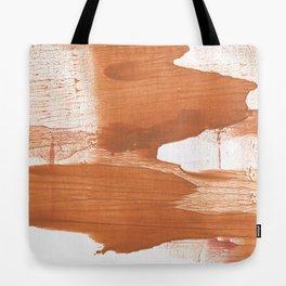 Peru hand-drawn wash drawing texture Tote Bag