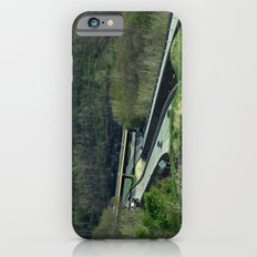 The Vastness of the Highway iPhone 6s Slim Case